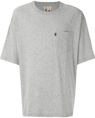 Àlg Dead Surfer + OP oversized T-shirt