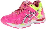 Asics Gel Kayano 21 GS Running Shoe (Little Kid/Big Kid)