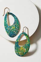 Sibilia Garden Insectarium Drop Earrings