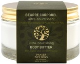 Panier des Sens Olive Body Butter with Organic Olive Oil