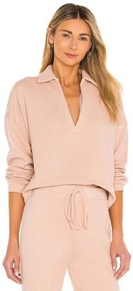 Lanston Polo Pullover