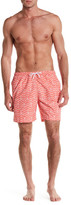 Trunks San O Chevron Anchor Swim Trunk