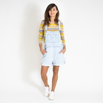 Levi's Caught Napping Vintage Shortall Dungarees - l