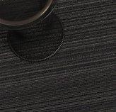 Chilewich Shag Skinny Stripe Utility Mat - Steel
