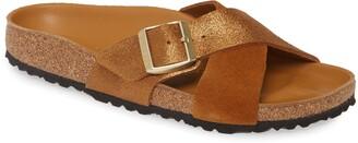 Birkenstock Siena Hex Slide Sandal