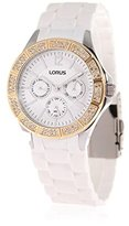 Lorus Women's Watch RYR50AX8 BLANCO