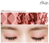 [Bbia] Eye Shade & Shadow 3g - 10 Colors ( Lovely) by Bbia
