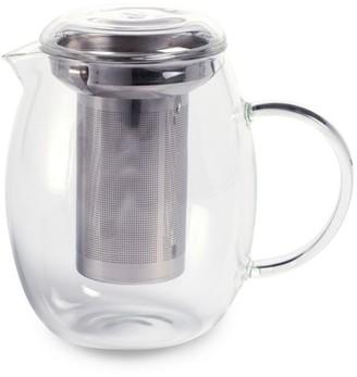 Palais Des Thes Glass Tea Pitcher