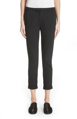 Joie Shawnta Cuffed Crop Pants