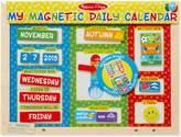 Melissa & Doug My First Daily Magnetic Calendar