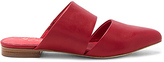 Matisse Berlin Slide in Red. - size 10 (also in 7.5,8,8.5,9,9.5)
