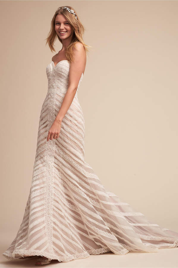 db159815678 Corset Gowns - ShopStyle
