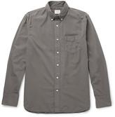 Rag & Bone - Button-down Collar Cotton Shirt