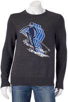Men's Urban Pipeline® Ski Dude Crew Sweater