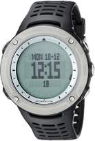 Momentum Men's 1M-SP46BS1B VS3 Altimeter Analog Display Quartz Watch