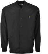 Farah Bellinger Jacket Black