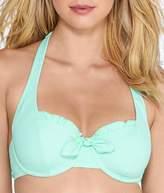 Pour Moi? Pour Moi Getaway Halter Bikini Top