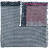 Faliero Sarti Ludo scarf - unisex - Cotton - One Size