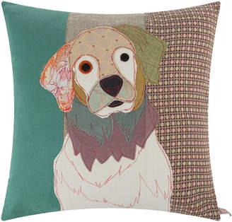 Golden Retriever Carola Van Dyke Carola van Dyke - George The Cushion - 50x50cm