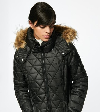 Marc New York   Final Sale Cypress Quilted Synthetic Down