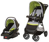 Safety 1st Amble Quad Travel System with Onboard 22 Infant Car Seat, Polynesian by