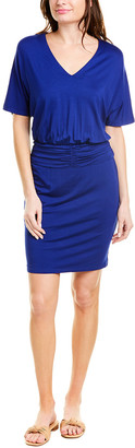 Trina Turk Disperse Sheath Dress