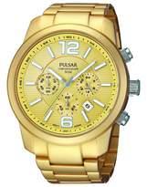 Pulsar ATTITUDE Men's watches PT3182X1