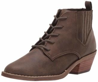 Report Women's DUA Ankle Boot