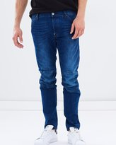 G Star 5622 3D Slim Jeans