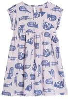 Tea Collection Print Dress