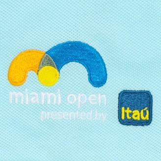 Lacoste Women's SPORT Miami Open Edition Petit Pique Polo