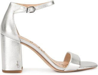 Sam Edelman Daniella block heel sandals