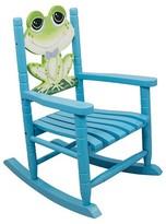 Teamson Fantasy Fields Froggy Rocking Chair