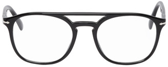 Persol Black PO3175V Glasses