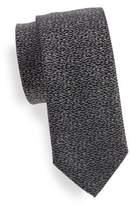 HUGO BOSS Broken Lines Silk Tie