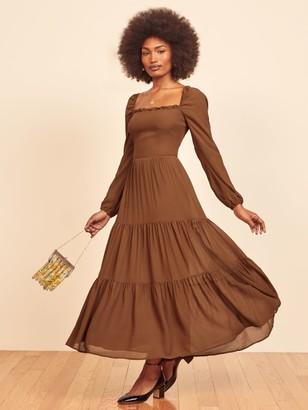 Reformation Kellie Dress