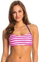 Reebok Turn Up the Heat London Bikini Top 8143621