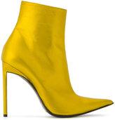 Haider Ackermann Alderbaran ankle boots - women - Leather - 35