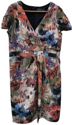 Et Vous Multicolour Dress for Women