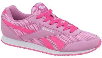 Reebok Girls Royal Cljog 2RS Running Shoes Multicolour Size: 6 UK