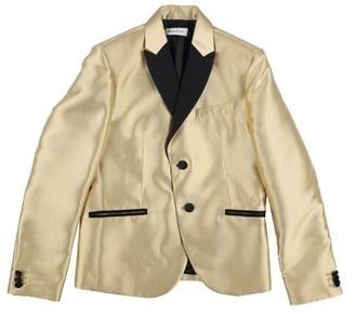 BRIAN RUSH Suit jacket