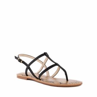BC Footwear Womens Tempo Flat