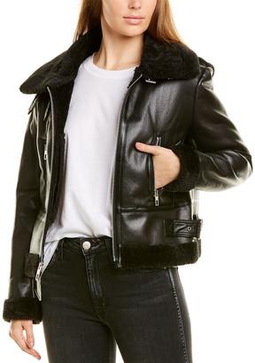 Kensie Bomber Jacket