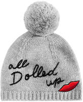 Kate Spade All Dolled Up Beanie