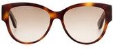 Saint Laurent Monogram M3 sunglasses