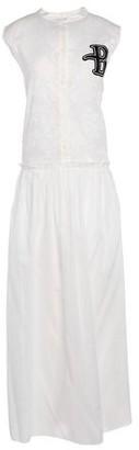 Ballantyne Long dress
