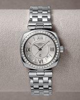Alexandre Round Watch