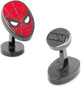 Asstd National Brand Marvel Spider-Man Cuff Links