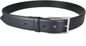Brioni Classic Belt