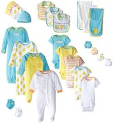 Gerber Duck 26 Piece Gift Set (Baby) - Yellow-Newborn